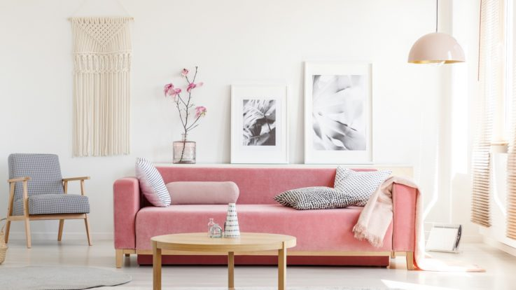 Five Interesting Facts About Couches