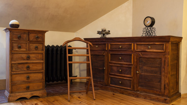 The History of the Classy Armoire and Its Many Uses